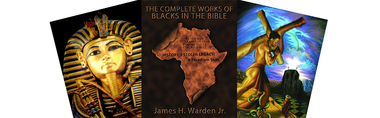 Blacks in the Bible